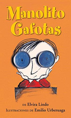 9780761457305: Manolito Gafotas (Spanish Edition)