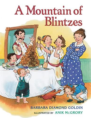 9780761457909: A Mountain of Blintzes