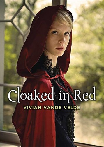 9780761457930: Cloaked in Red