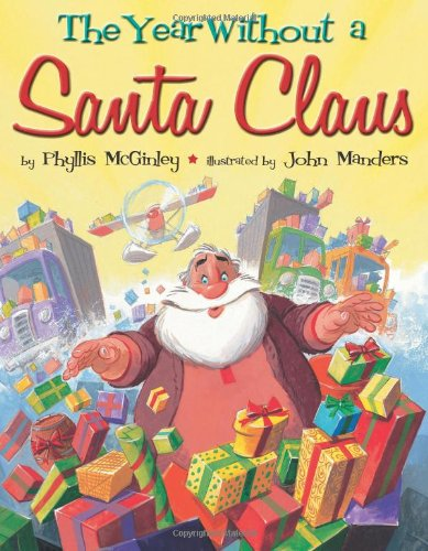 9780761457992: The Year Without a Santa Claus