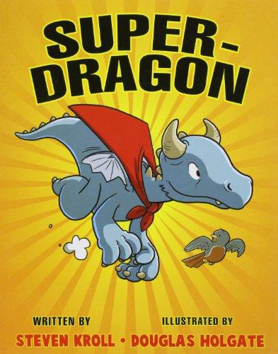 Super-Dragon: Kroll, Steven