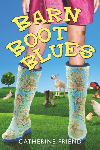 9780761458272: Barn Boot Blues