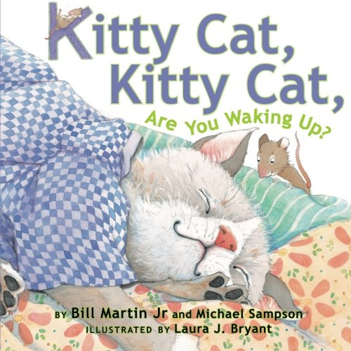 9780761458418: Kitty Cat, Kitty Cat, Are You Waking Up?
