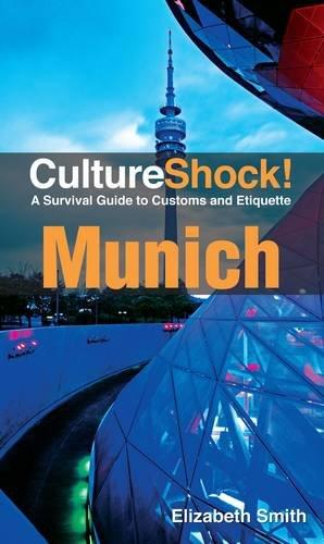 Cultureshock Munich: Smith, Elizabeth