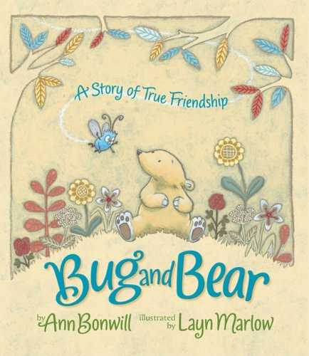 9780761459026: Bug and Bear: A Story of True Friendship