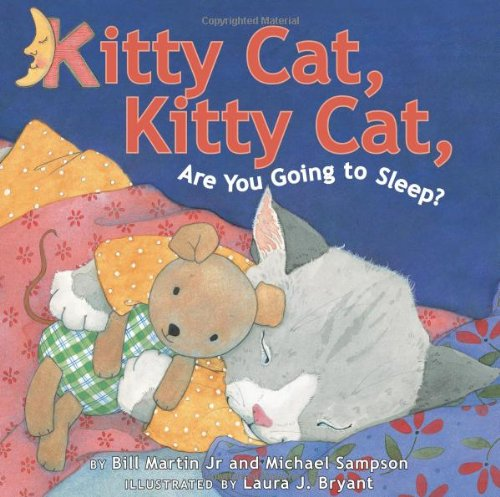 9780761459460: Kitty Cat, Kitty Cat, Are You Going to Sleep?