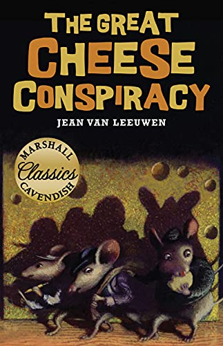9780761459729: The Great Cheese Conspiracy