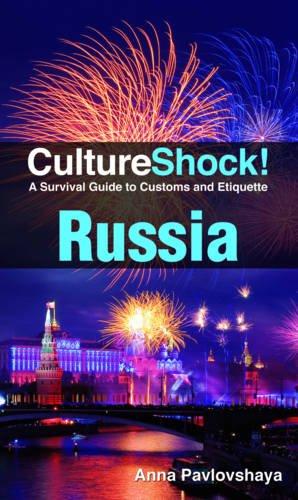 9780761460565: Culture Shock! Russia