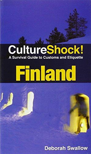 9780761460619: Finland (Culture Shock!)