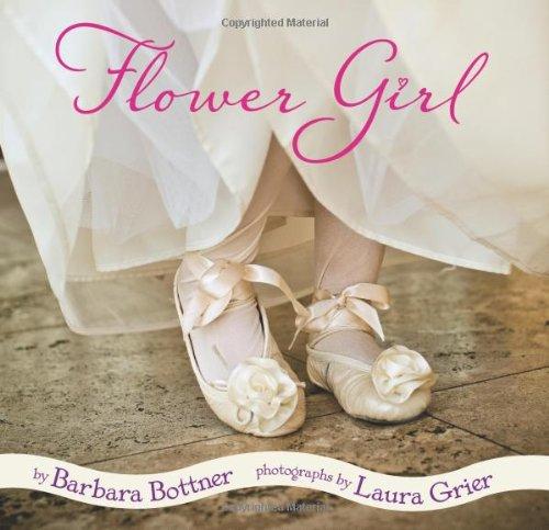 9780761461197: Flower Girl