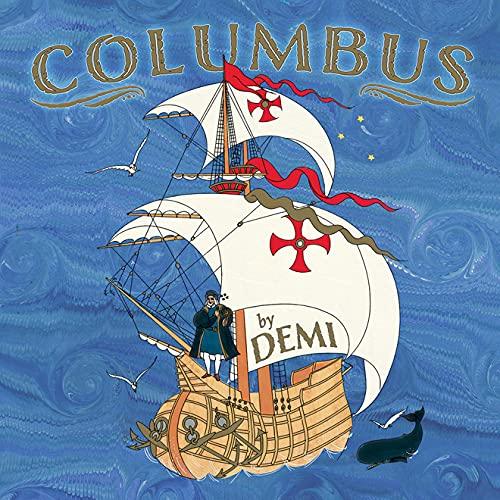 9780761461678: Columbus