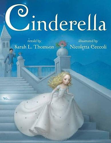 9780761461708: Cinderella