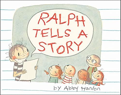 9780761461807: Ralph Tells a Story