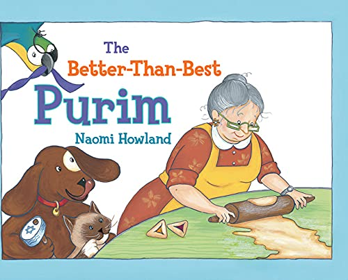 9780761462033: The Better-Than-Best Purim