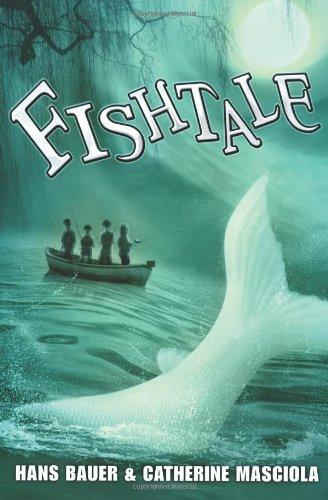 9780761462231: Fishtale