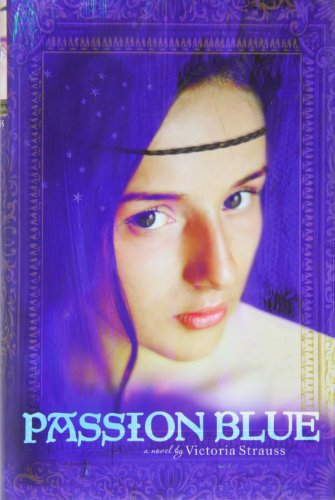 9780761462309: Passion Blue (A Passion Blue Novel)