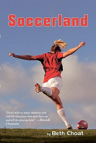 9780761462491: Soccerland (The International Sports Academy)