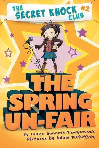 9780761463269: The Spring Un-Fair (The Secret Knock Club)