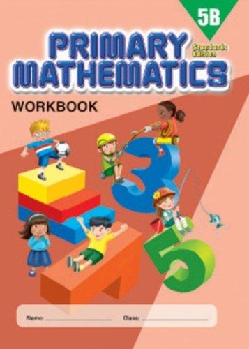 9780761470014: Primary Mathematics 5B Workbook (Standards Edition)