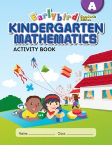 9780761470175: Earlybird Kindergarten Mathematics: Activity Book A (Standards Edition)