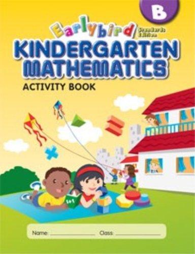 9780761470182: Earlybird Kindergarten Mathematics: Activity Book B (Standards Edition)