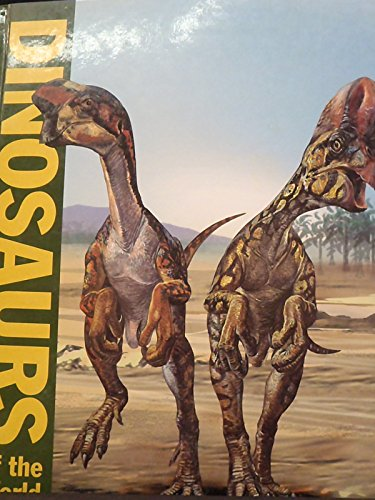 9780761470830: Dinosaurs of the World : Volume 11 : Index