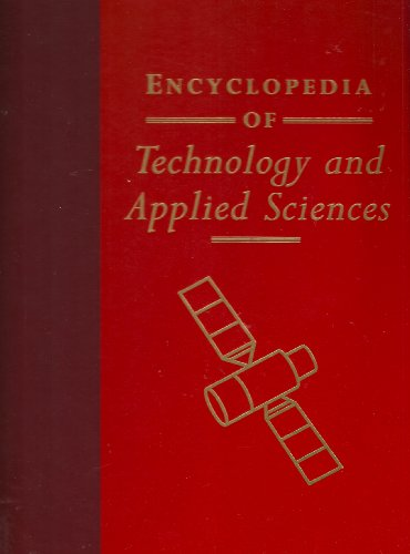 9780761471165: Encyclopedia of Technology and Applied Sciences 11-volume set