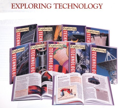 Exploring Technology: John Bassett; Leon