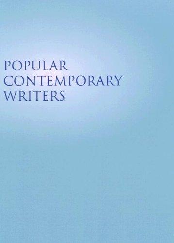 9780761476016: Popular Contemporary Writers