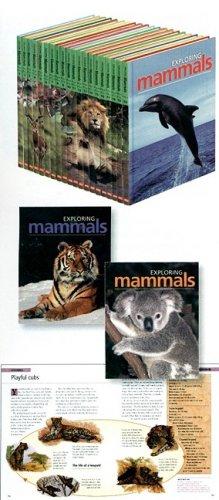 9780761477198: Exploring Mammals