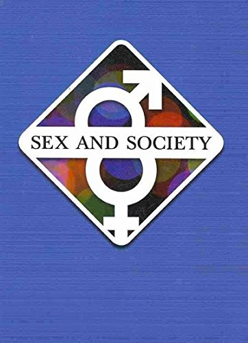 9780761479055: Sex and Society