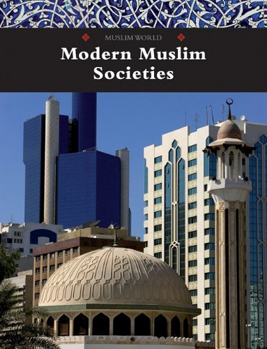 9780761479277: Modern Muslim Societies (Muslim World)