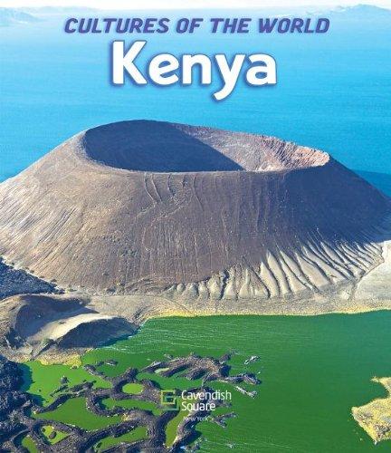 Kenya (Cultures of the World): Robert Pateman, Josie
