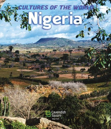 9780761480143: Nigeria (Cultures of the World, Third)