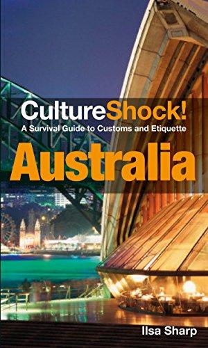 9780761480655: CultureShock! Australia