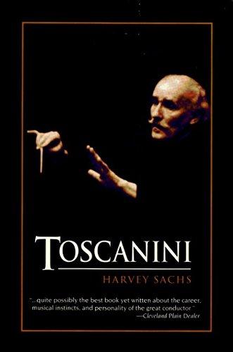 9780761501374: Toscanini