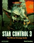 9780761501565: Star Control 3: The Official Strategy Guide (Secrets of the games series)