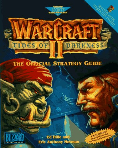 9780761501886: Warcraft II: Tides of Darkness : The Official Strategy Guide