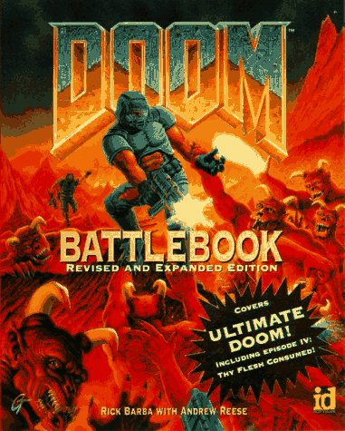 9780761503620: DOOM Battlebook: Revised and Expanded Edition (Secrets of the Games Series)