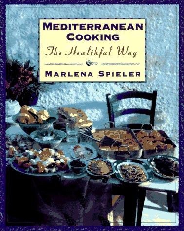 9780761503873: Mediterranean Cooking the Healthful Way