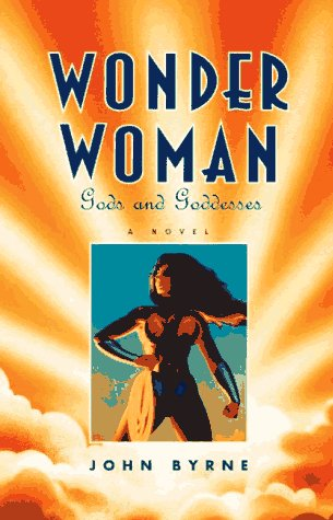 9780761504832: Wonder Woman: Gods and Goddesses