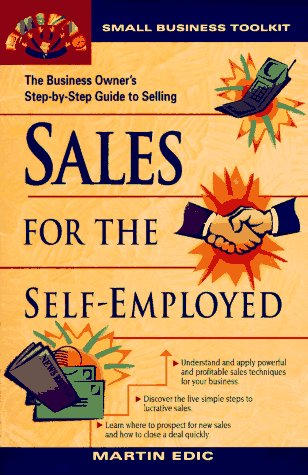 9780761505938: Small Business Toolkit - Sales for the Self-Employed