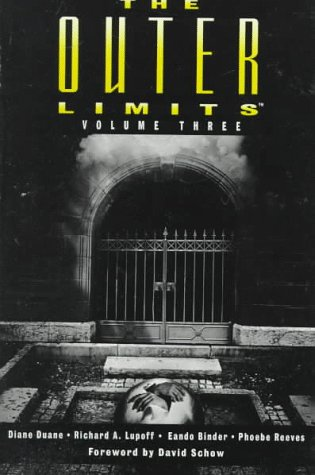 9780761506218: The Outer Limits, Volume Three