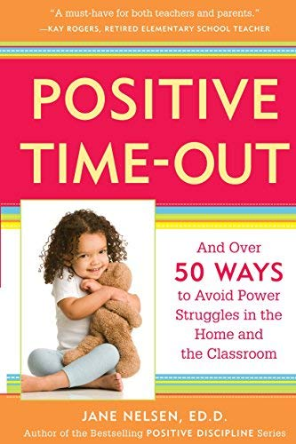 9780761506287: Positive Time Out