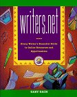 9780761506416: writers.net: Every Writer's Essential Guide to Online Resources and Opportunities (Prima writing guides)