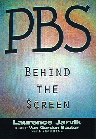 9780761506683: PBS: Behind the Screen