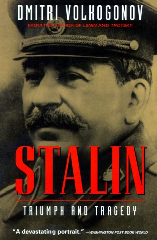 9780761507185: Stalin: Triumph and Tragedy