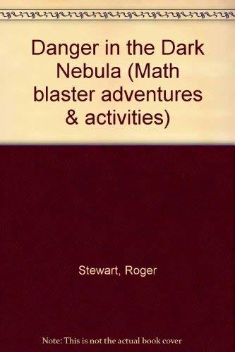 9780761507307: Math Blaster Adventures & Activities: Danger in the Dark Nebula
