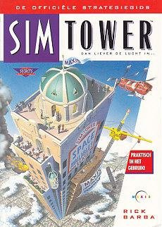 9780761507406: SimTower: The Vertical Empire: The Official Strategy Guide (Dutch Language Edition)