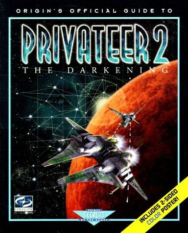 9780761509349: Privateer 2: the Darkening